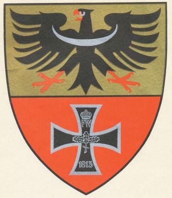 Herb Wrocławia za czasów III Rzeszy