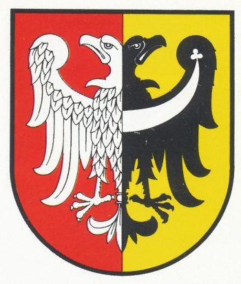 Powojenny herb Wrocławia