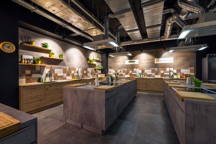 studio kulinarne w Domarze 2
