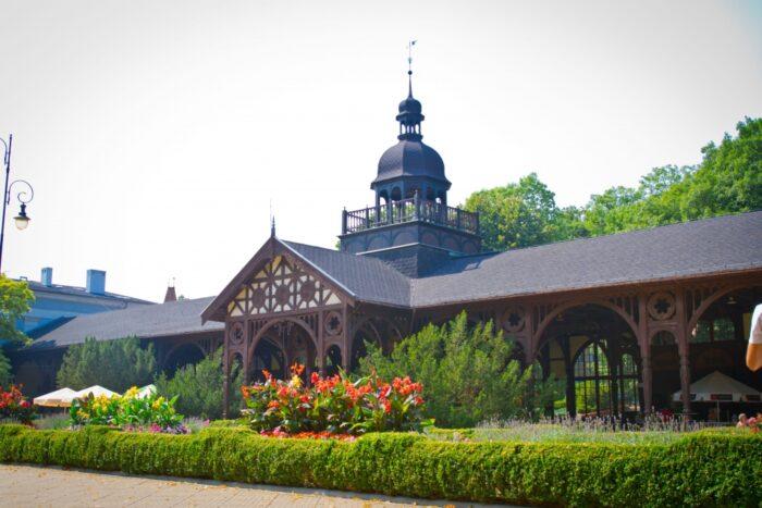 Szczawno Zdrój - jednodniowe wycieczki w okolicy Wrocławia