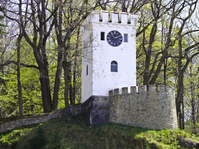 Wieża Anny, Szczawno Zdrój