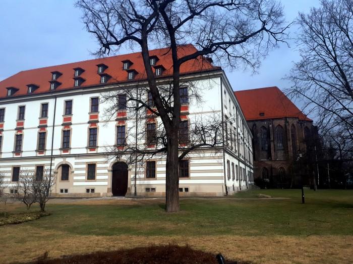 biblioteka na piasku