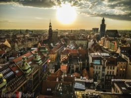 9cca29a2ab15 Wrocław na weekend  10 najciekawszych wydarzeń  5-7 kwietnia 2019