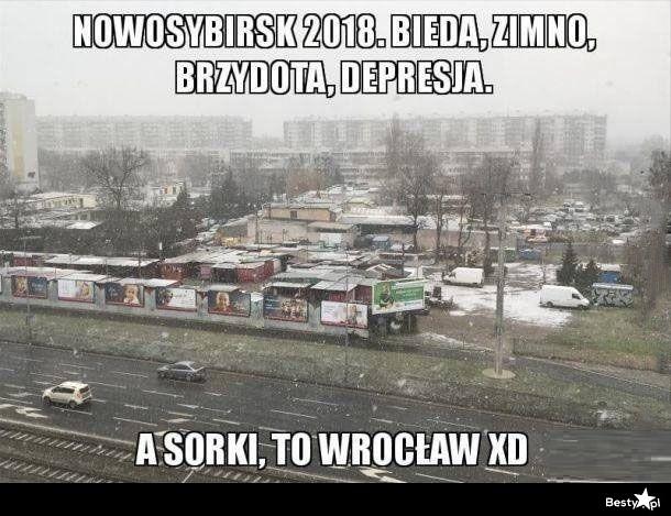 targ wrocław
