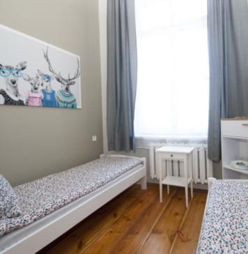Hostele we Wrocławiu - ranking miejsc