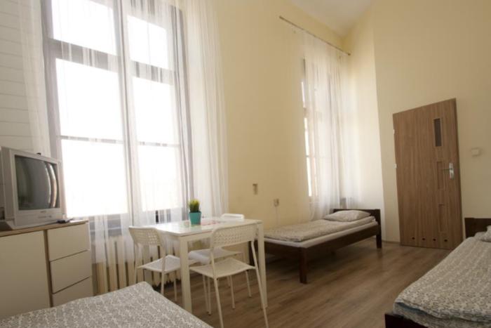 Hostel Świebodzki - tani budżetowy hostel we Wrocławiu