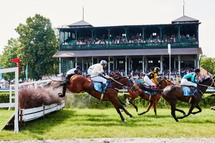Wyścigi konne na Partynicach, fot. materiały organizatora (3)