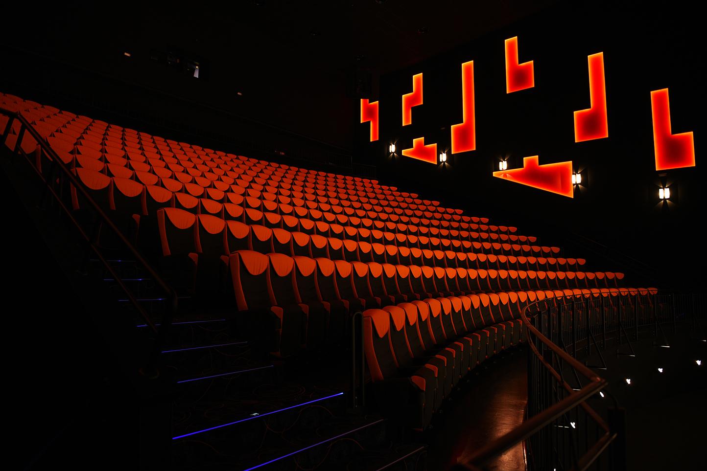 Cinema City Wroclavia (7) IMAX