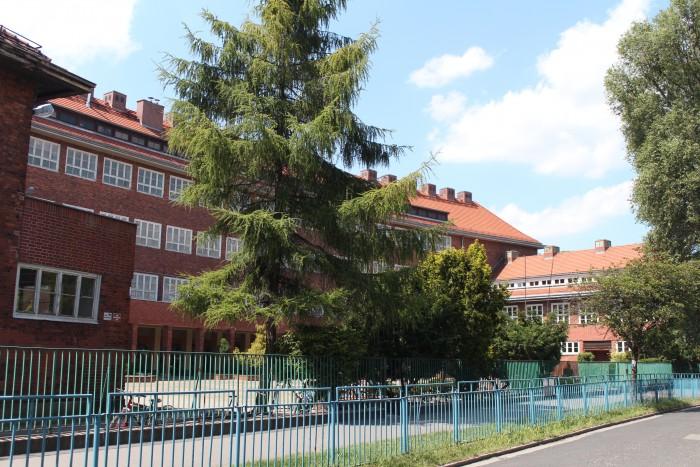 Szkoła Podstawowa nr 45