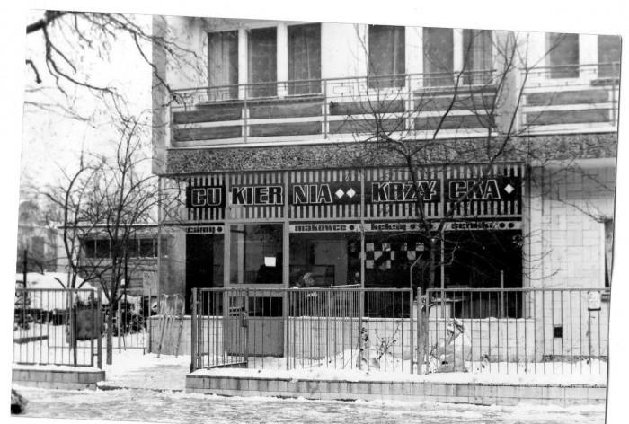 fot. Cukiernia Krzycka Sikorscy z tradycją od 1945 r./ facebook