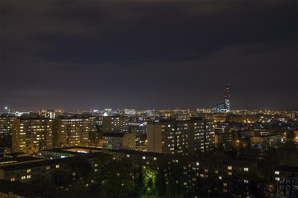 Szczepin, osiedle we Wrocławiu