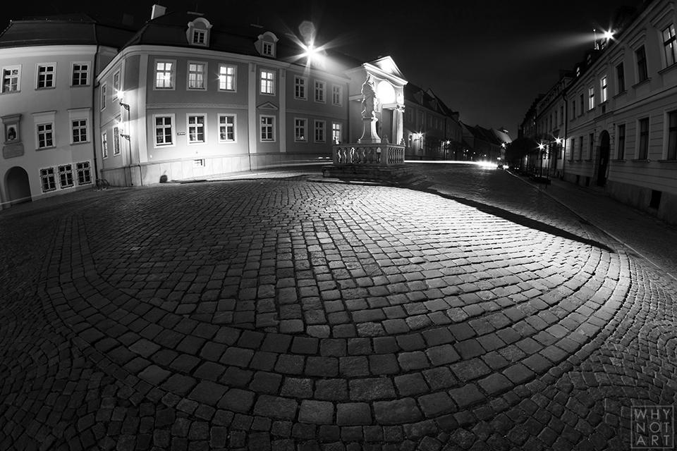 Plac Katedralny we Wrocławiu