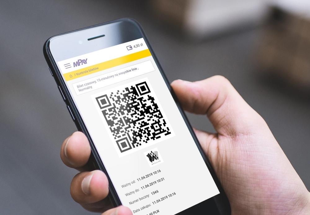 Mobilna aplikacja do podłączenia