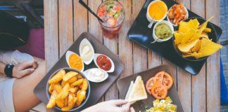 Od streetfood'u po najlepsze restauracje.
