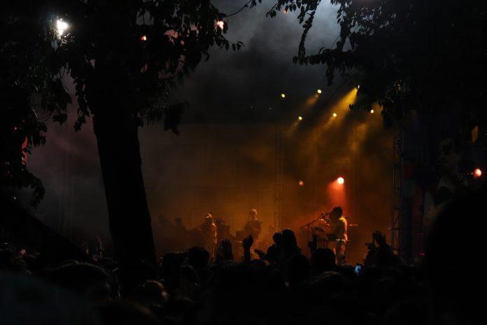 Koncerty Wrocław