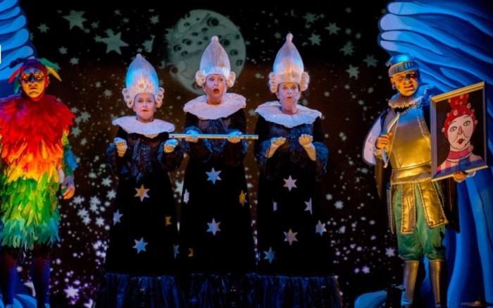 fot. Wrocławski Teatr Lalek