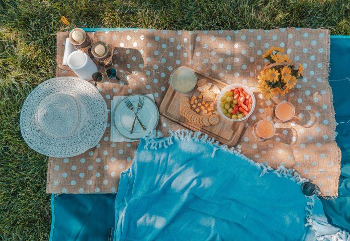 piknik we Wrocławiu