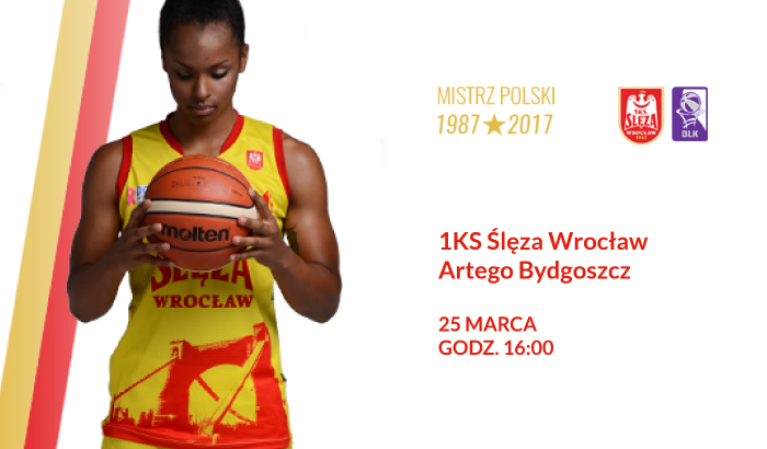 fot: koszykówka.slezawroclaw.pl