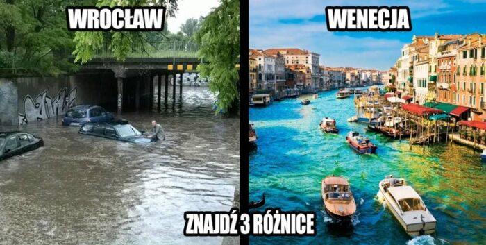 powodz Wrocław